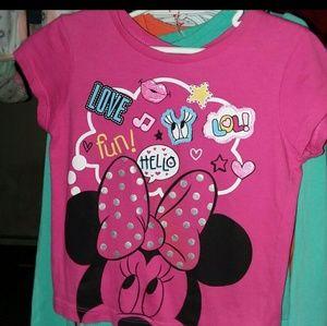 10 Piece Girls Clothing Bundle